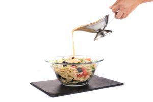 Těstovinový salát 1 Kg