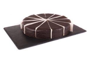 parizsky dort - domaci zakusek