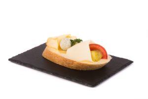 syrovy chlebicek